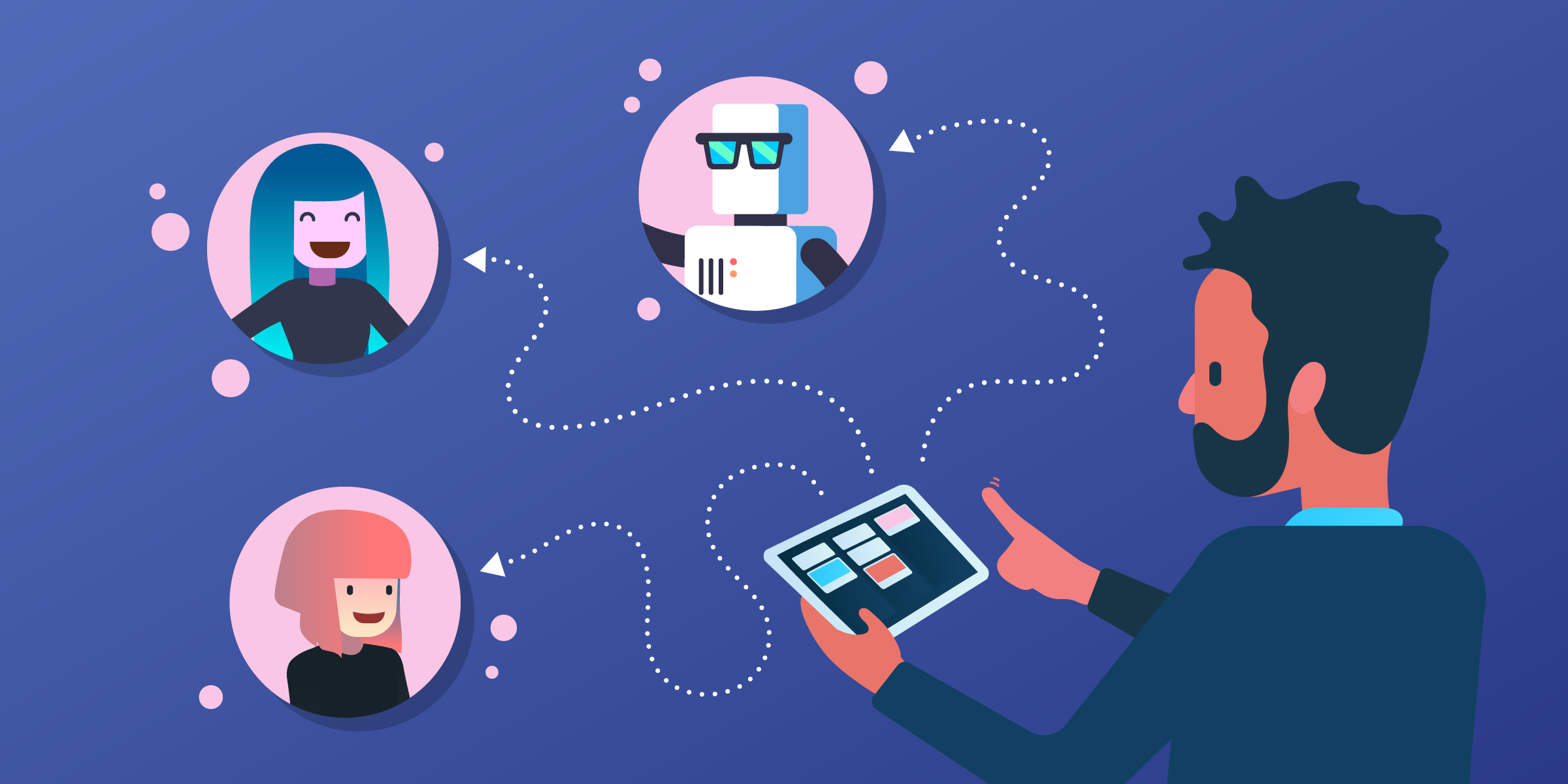 Sales Team Management Tips from Trello