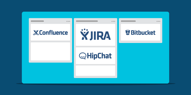 Trello JIRA Power-Up, Trello Bitbucket Power-Up, Trello Confluence Power-Up, Trello HipChat Integration