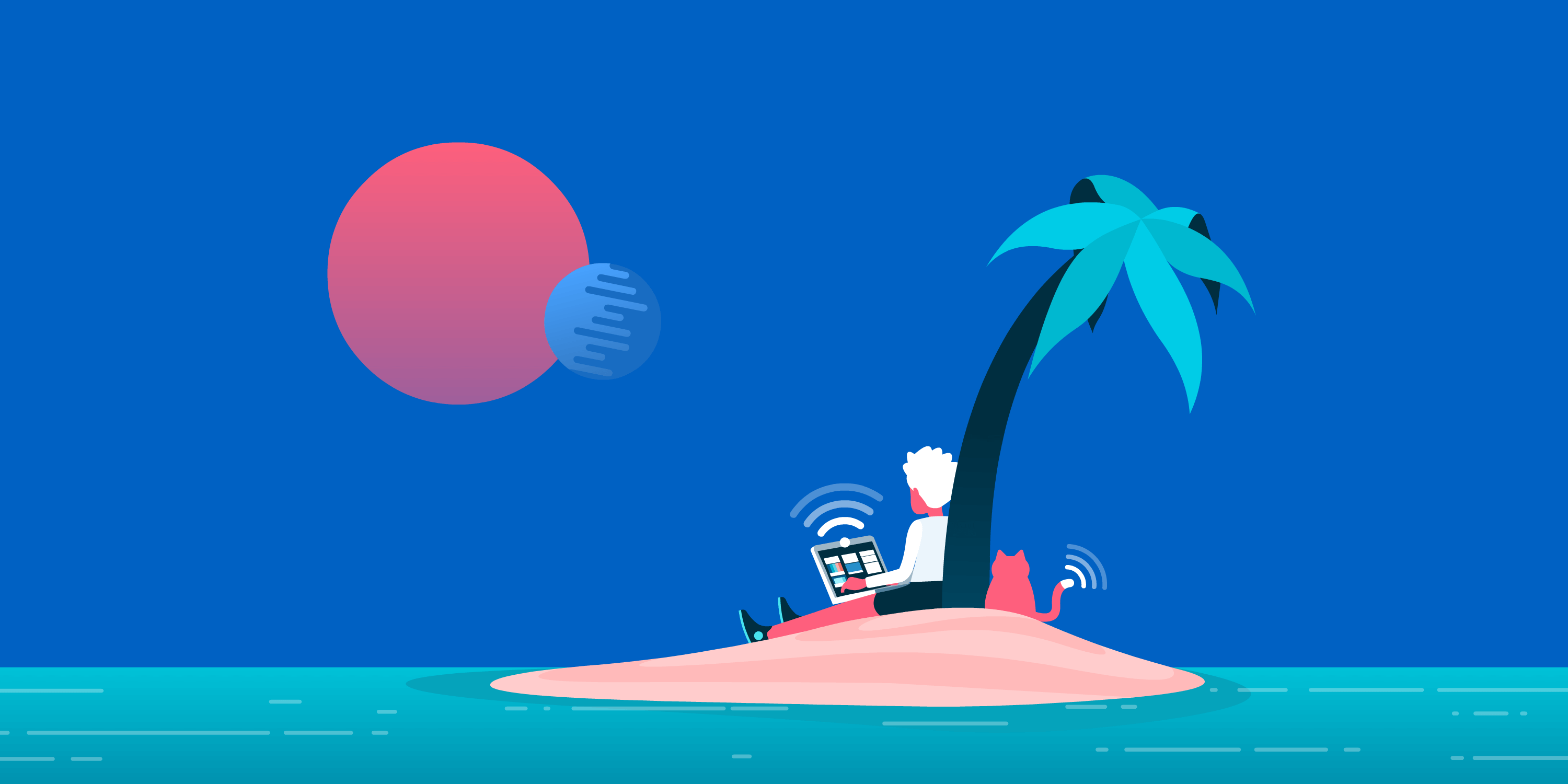 Tacking remote work challenges