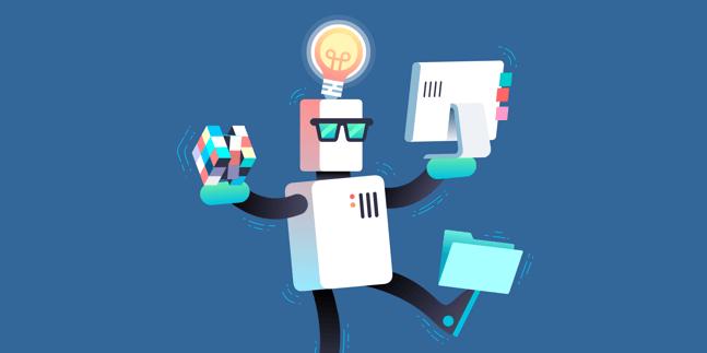 Aufgabenverwaltungs-Software Trello