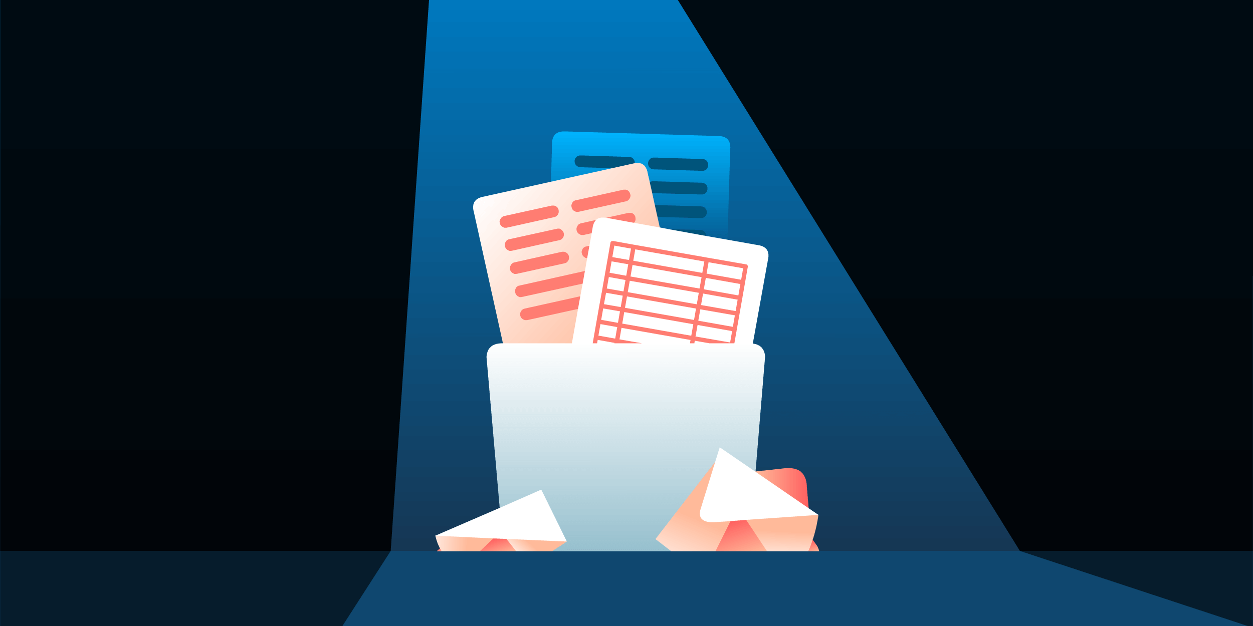 Spreadsheets to Trello