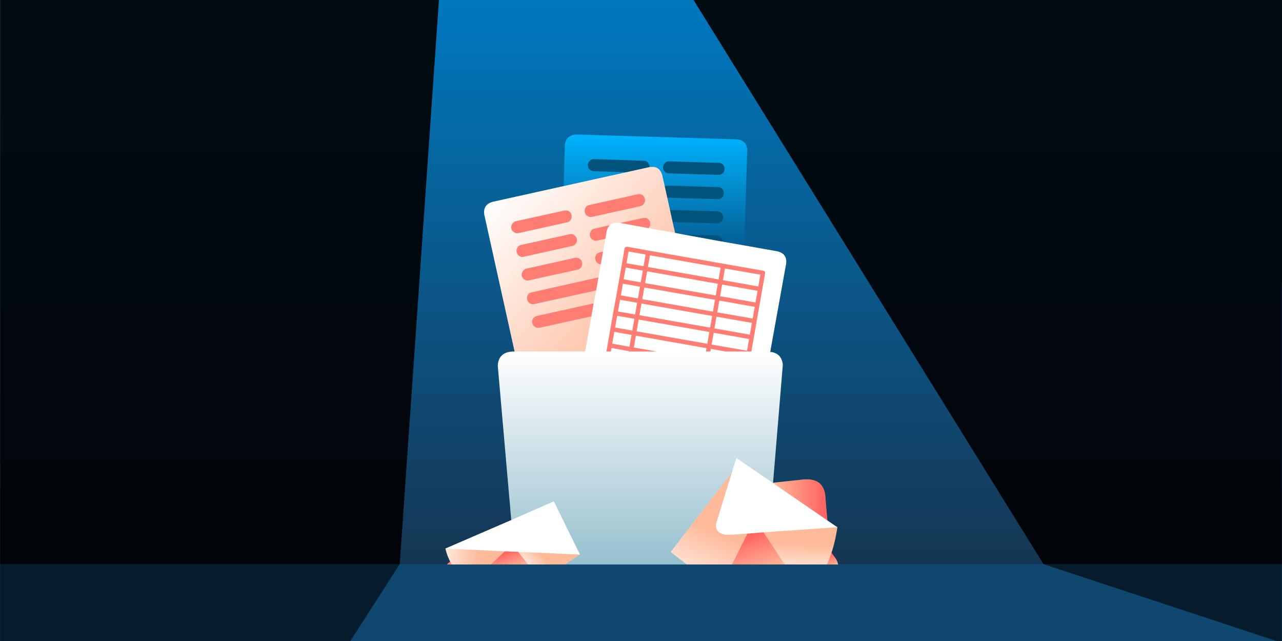 Spreadsheets to Trello