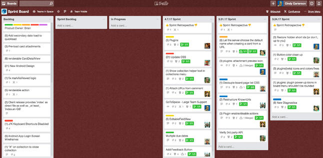 Bitbucket Cloud For Trello