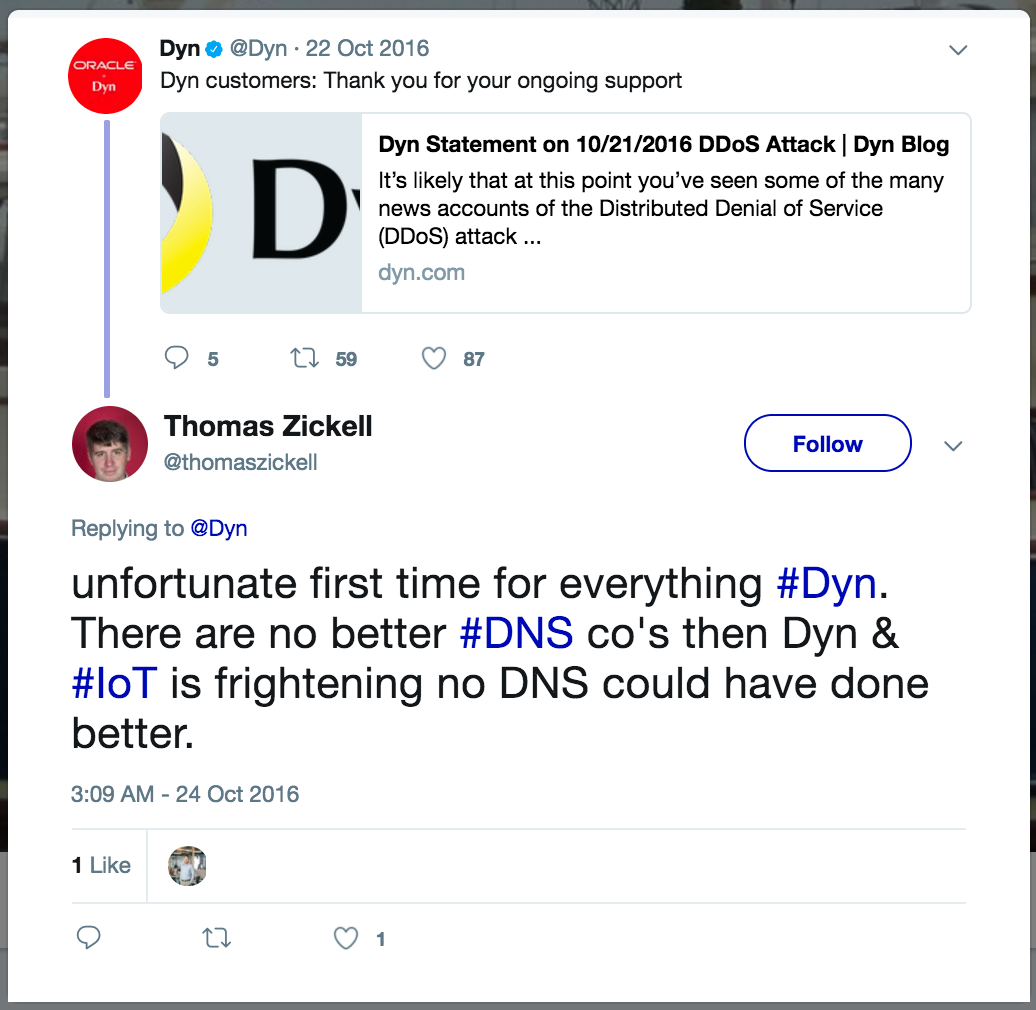 DYN Downtime Tweet 2.png