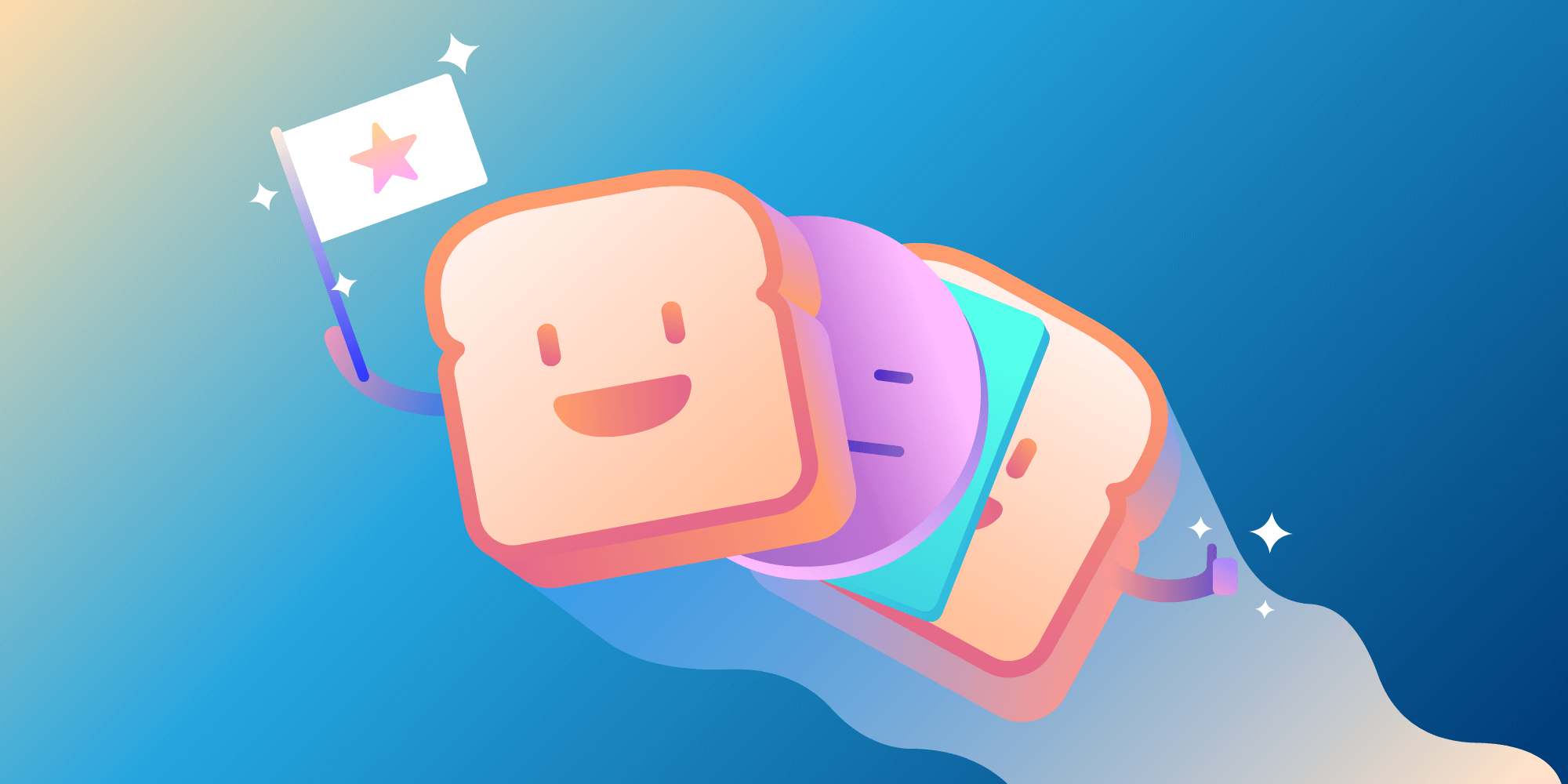 the compliment sandwich of feedback