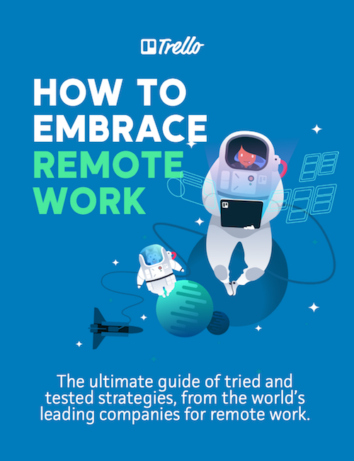 Download Free Guide for Remote Work Tips