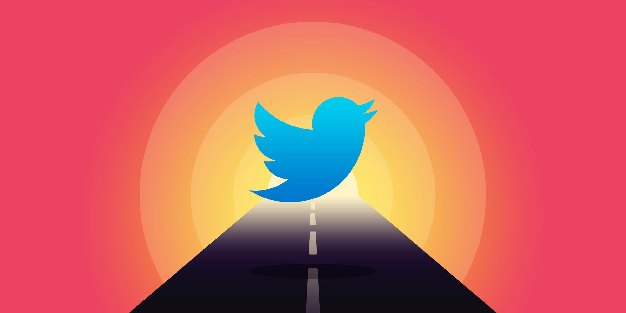 Twitter roadmap de produto