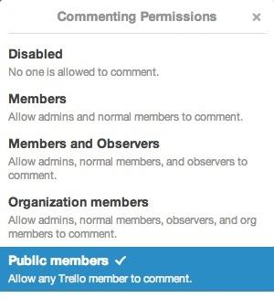 CommentingPermissions