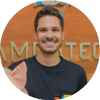 Diretor de Marketin da SambaTech