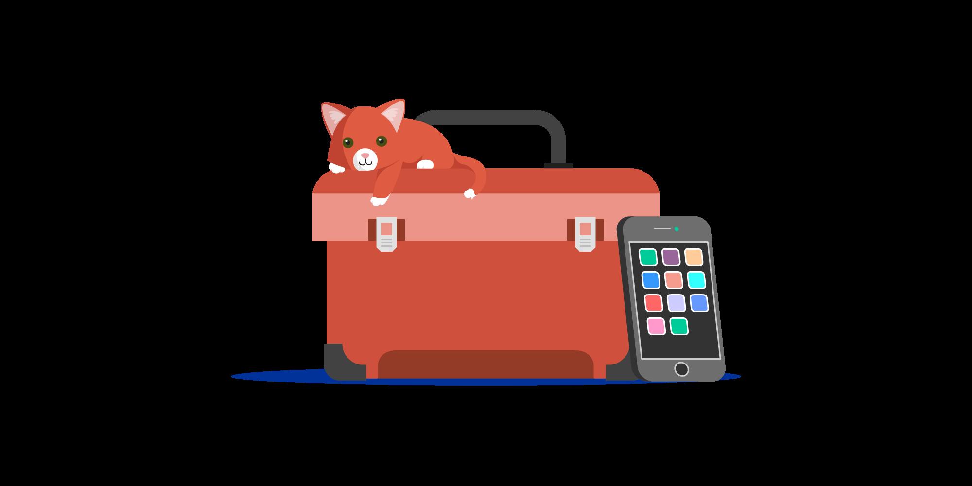 app de produtividade