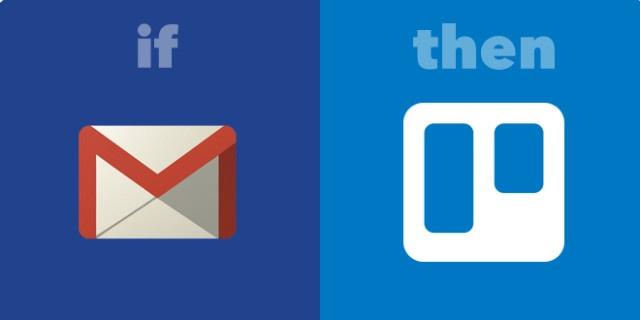 Gmail-Trello