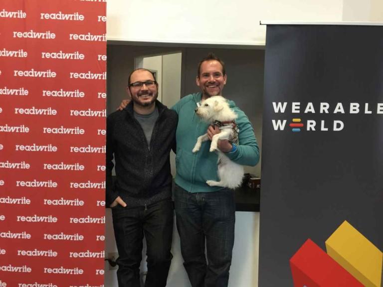 Wearable World & ReadWrite