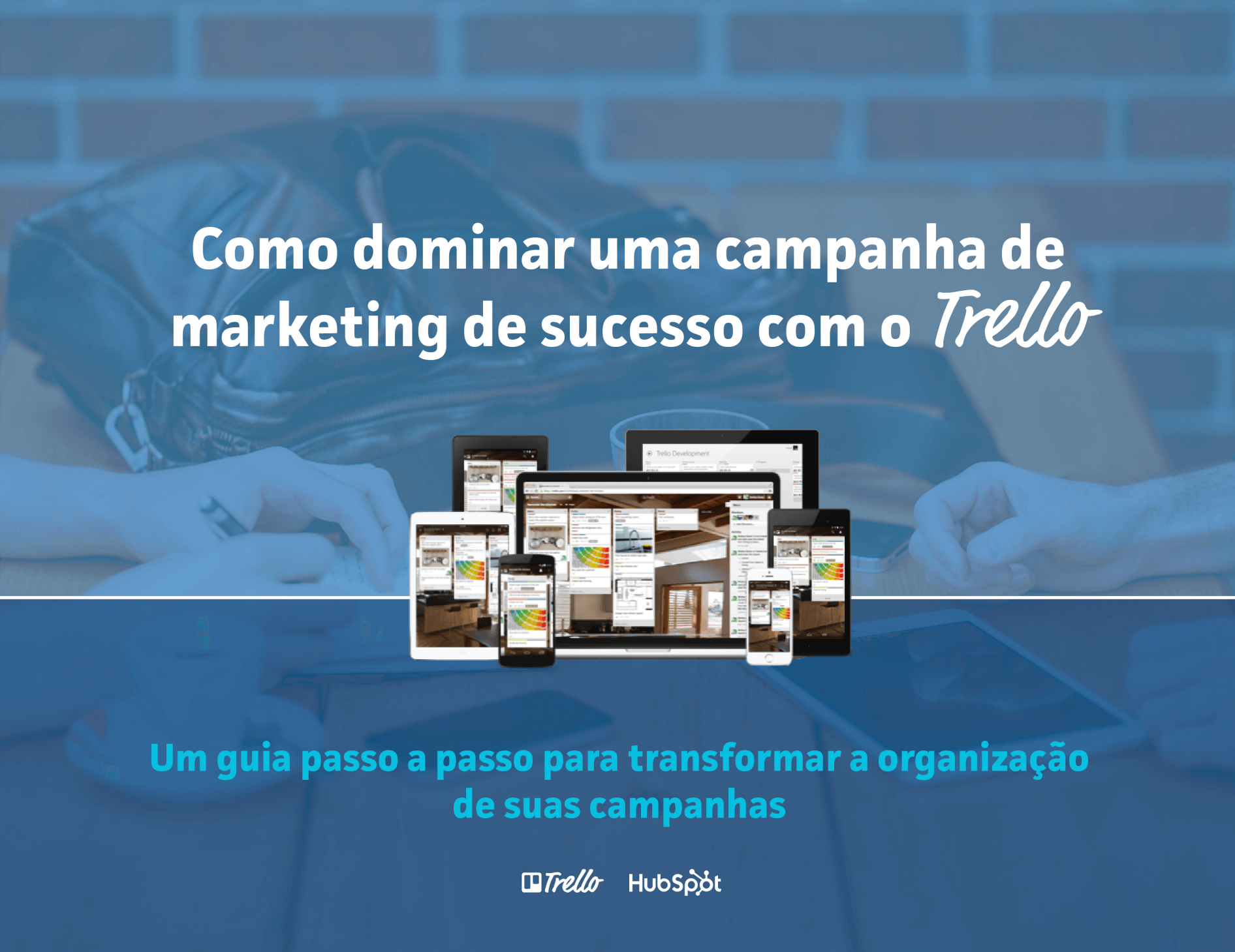 plano de marketing de uma empresa