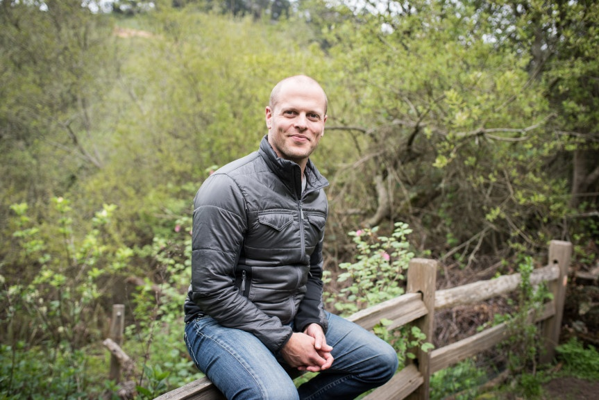 Tim Ferriss advice for productivity