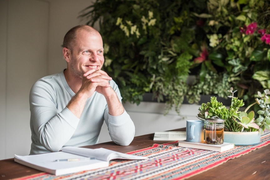 Tim Ferriss productivity tips