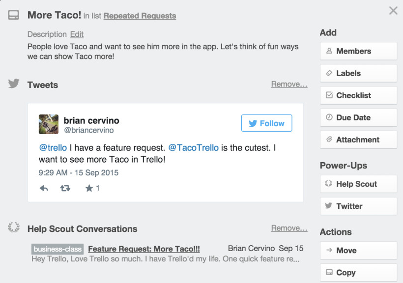 Trello-Twitter-FeatRequests