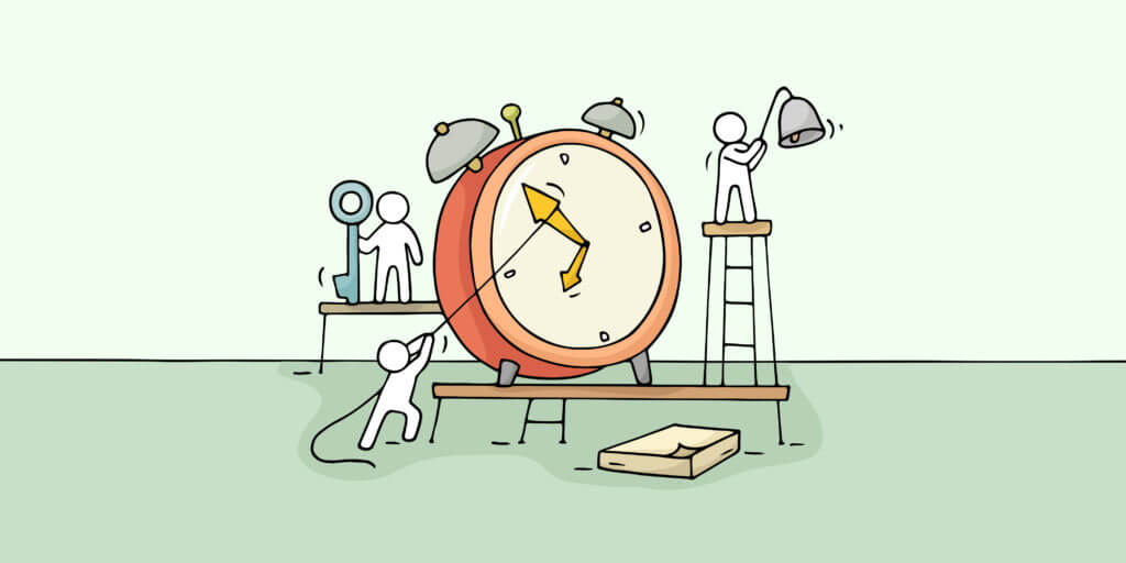 motivação e produtividade