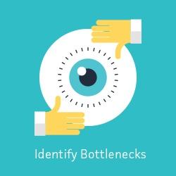 Process Bottlenecks in a Task Workflow