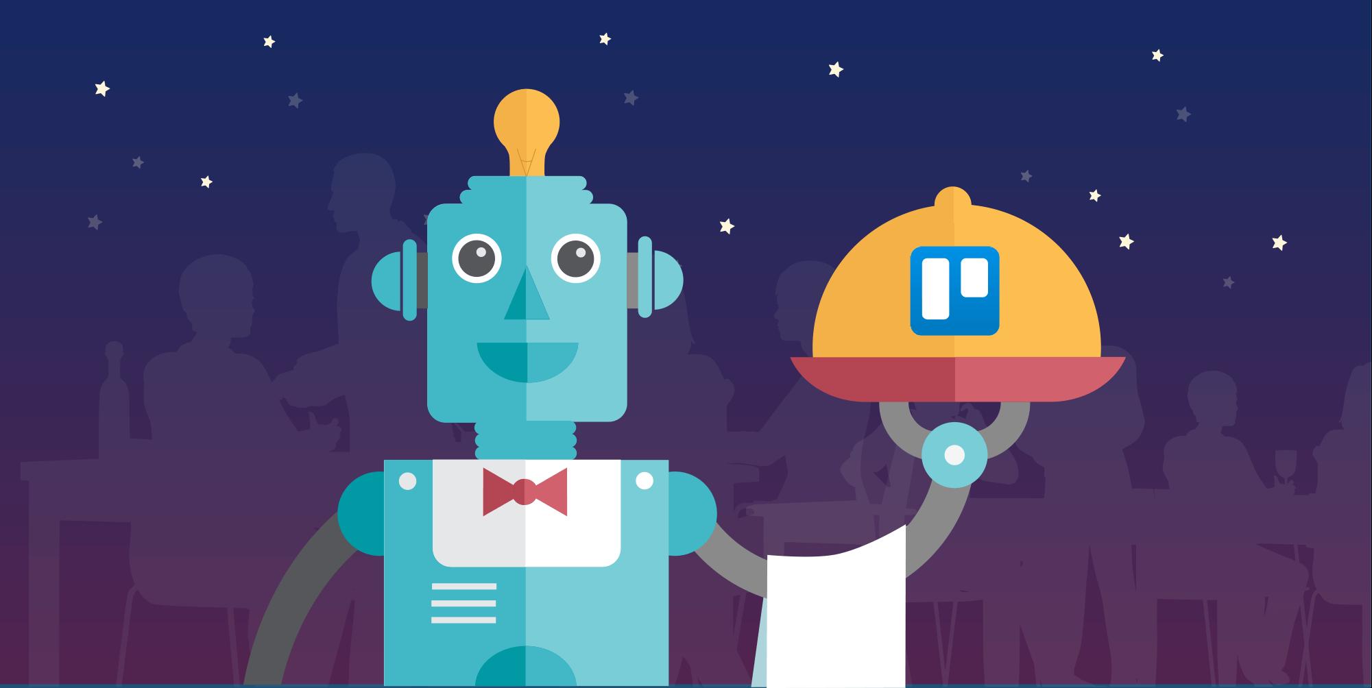 automatizar tarefas no trello