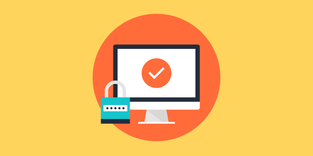 Remote work doesn't compromise data security.