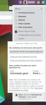 email mandar