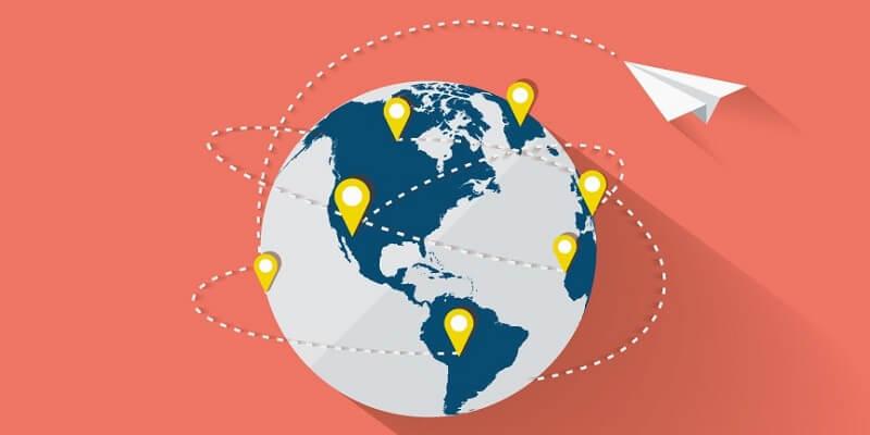 Estratégias marketing internacional