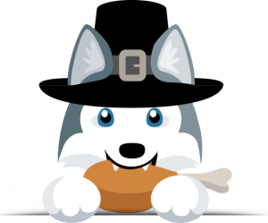 Happy Thanksgiving planning from Trello
