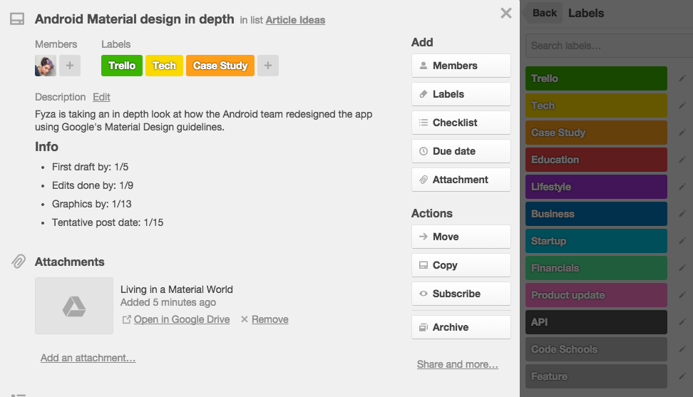 labels_card