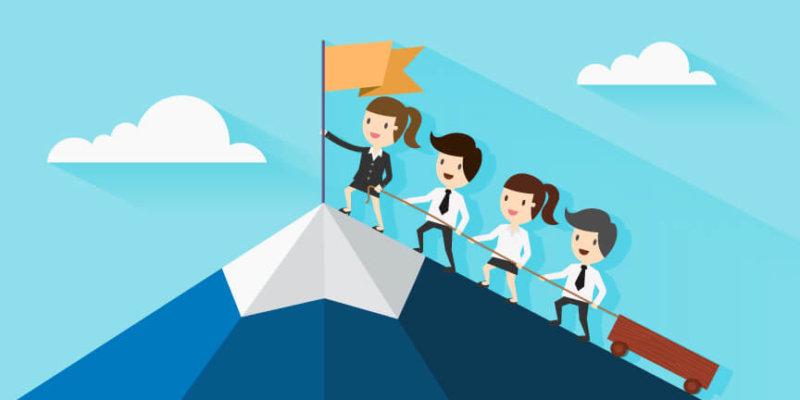 Dicas de liderança de equipe