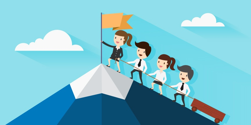 10 tips for leading your team to peak performance