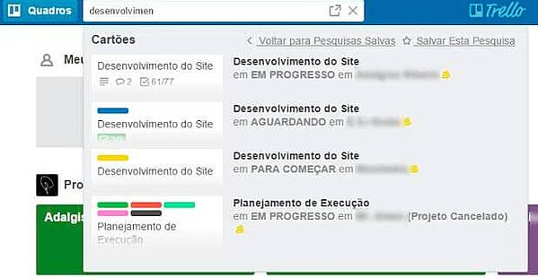 Gerenciamento Projetos de marketing digital