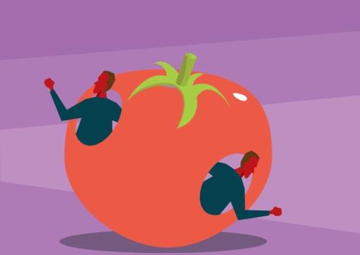 Definition of the pomodoro technique
