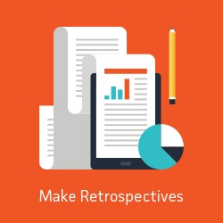 Plan Agile Retrospectives in Trello