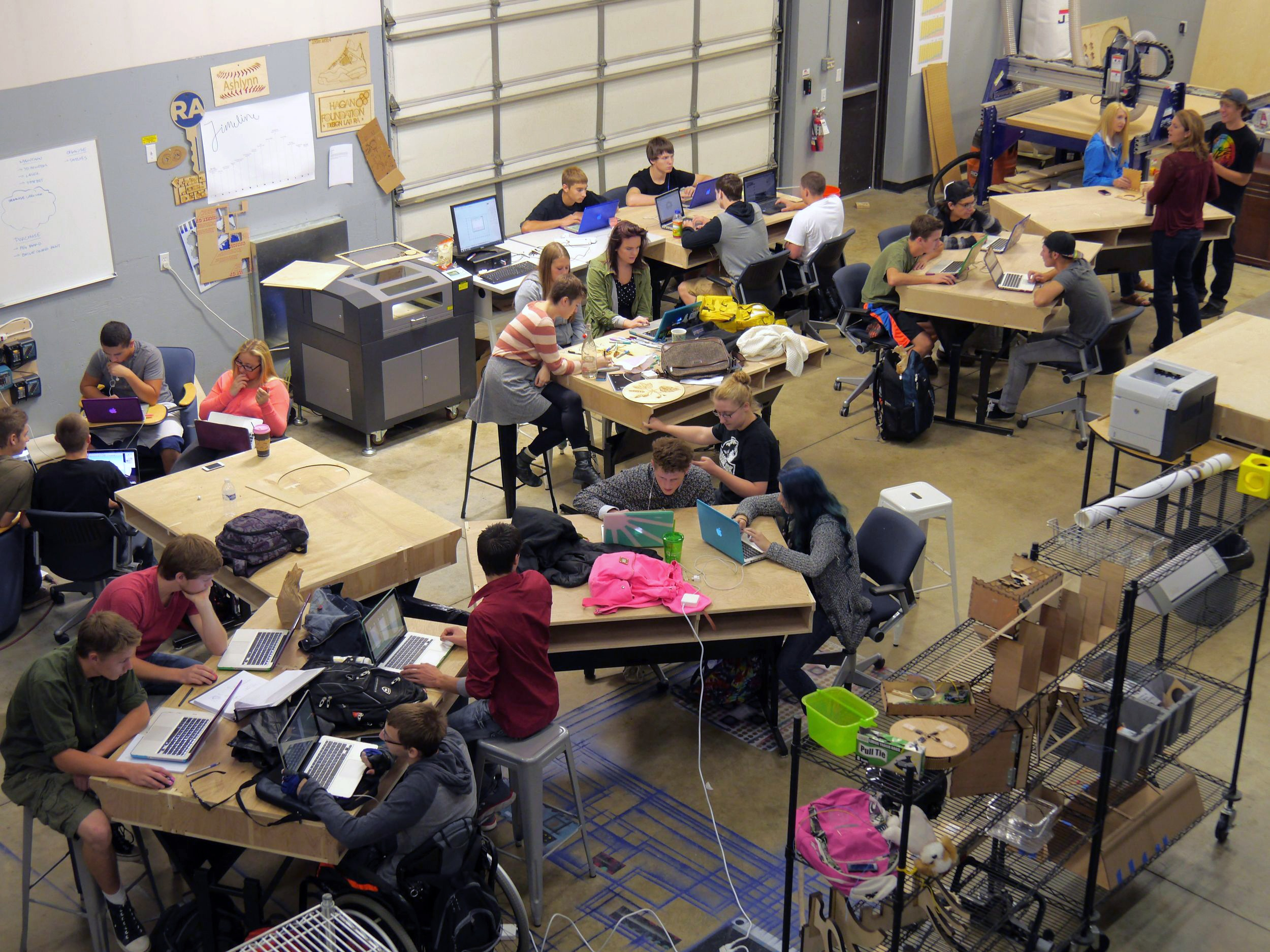 Collaborative Activities For The Classroom ~ Curriculums collaboration and reinventing the classroom