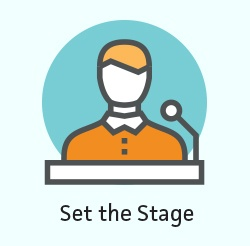 set_stage