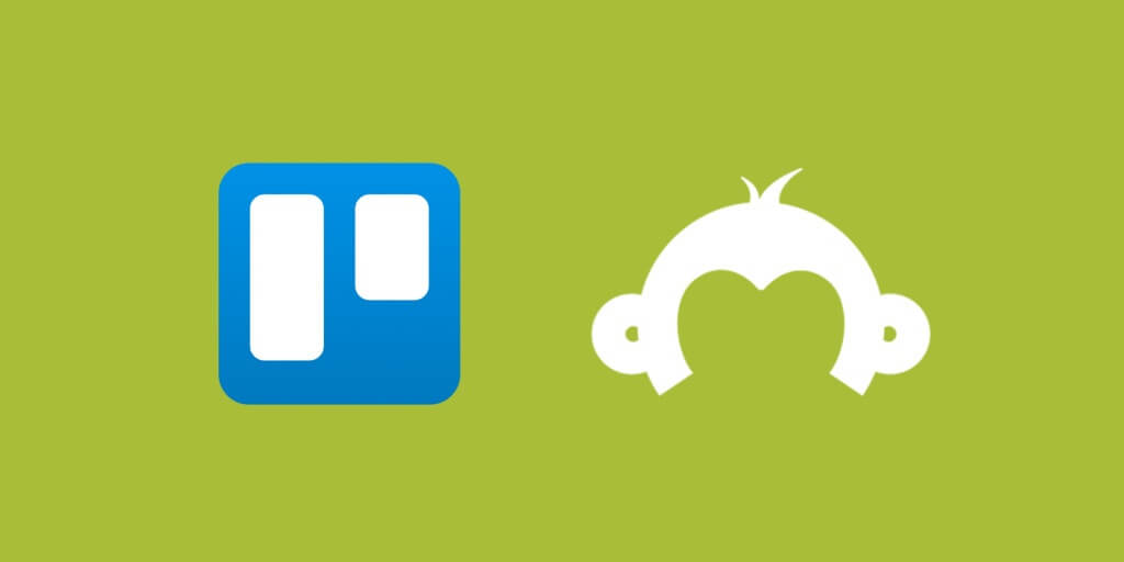 surveymonkey e Trello