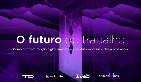 transformação digital nas empresas