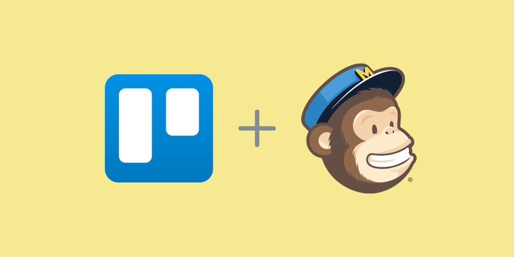 Email marketing data with Trello Mailchimp Power-Up