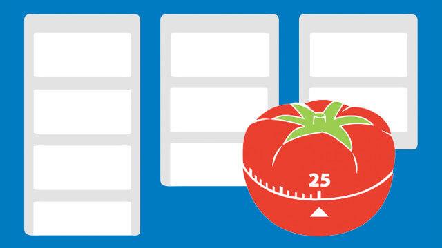técnica pomodoro aplicativo