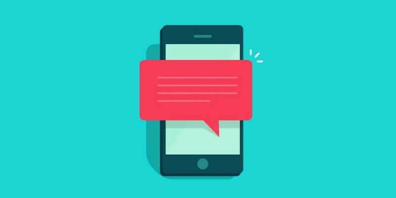 uso de celular no trabalho