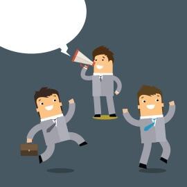 Integração de pessoas na empresa
