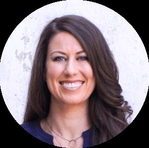 Jenny Blake author and mind map expert