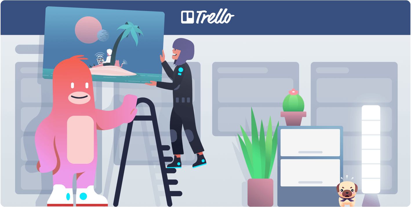 Using_Trello_at_home