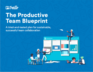 Ebook For Team Productivity