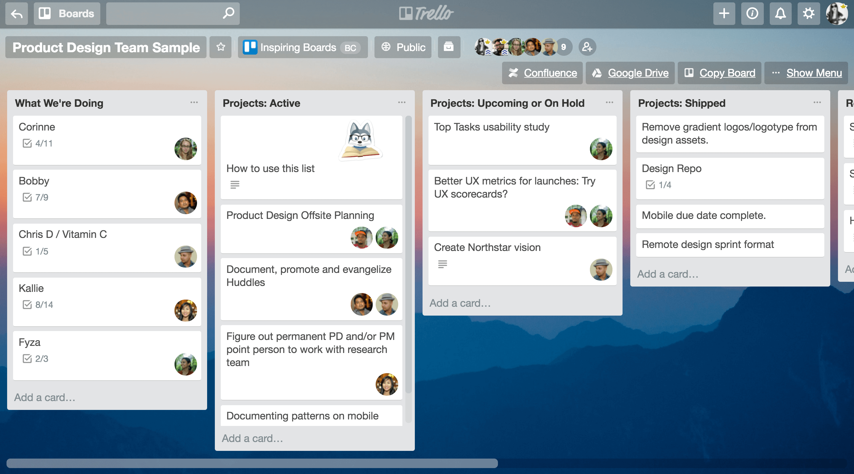 How Design Teams Are Using Trello The Ultimate Roundup