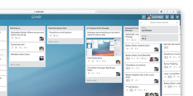 Trello App Typography View.jpg