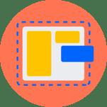 An image of a Trello Template badge
