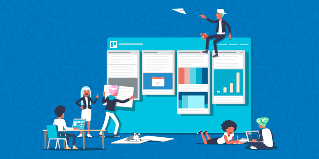 Trello Team Productivity Free Guide