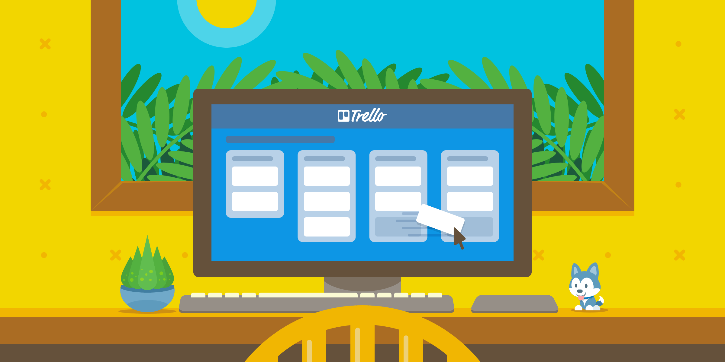 where I trello roundup