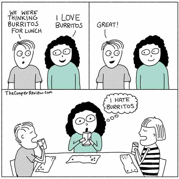 people pleasing at work